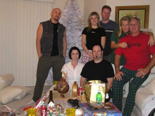 Christmas 2004